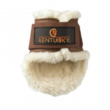 Kentucky Sheepskin Young Horse Fetlock Boots